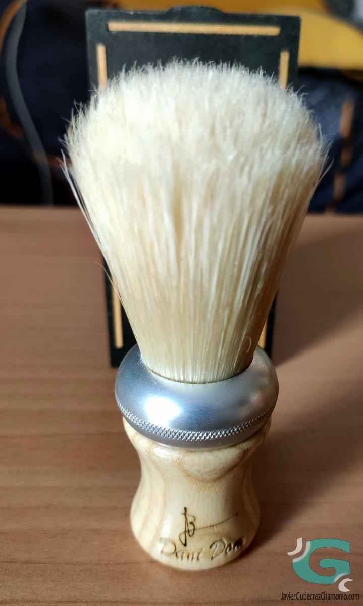 Brocha de afeitado profesional Danidom
