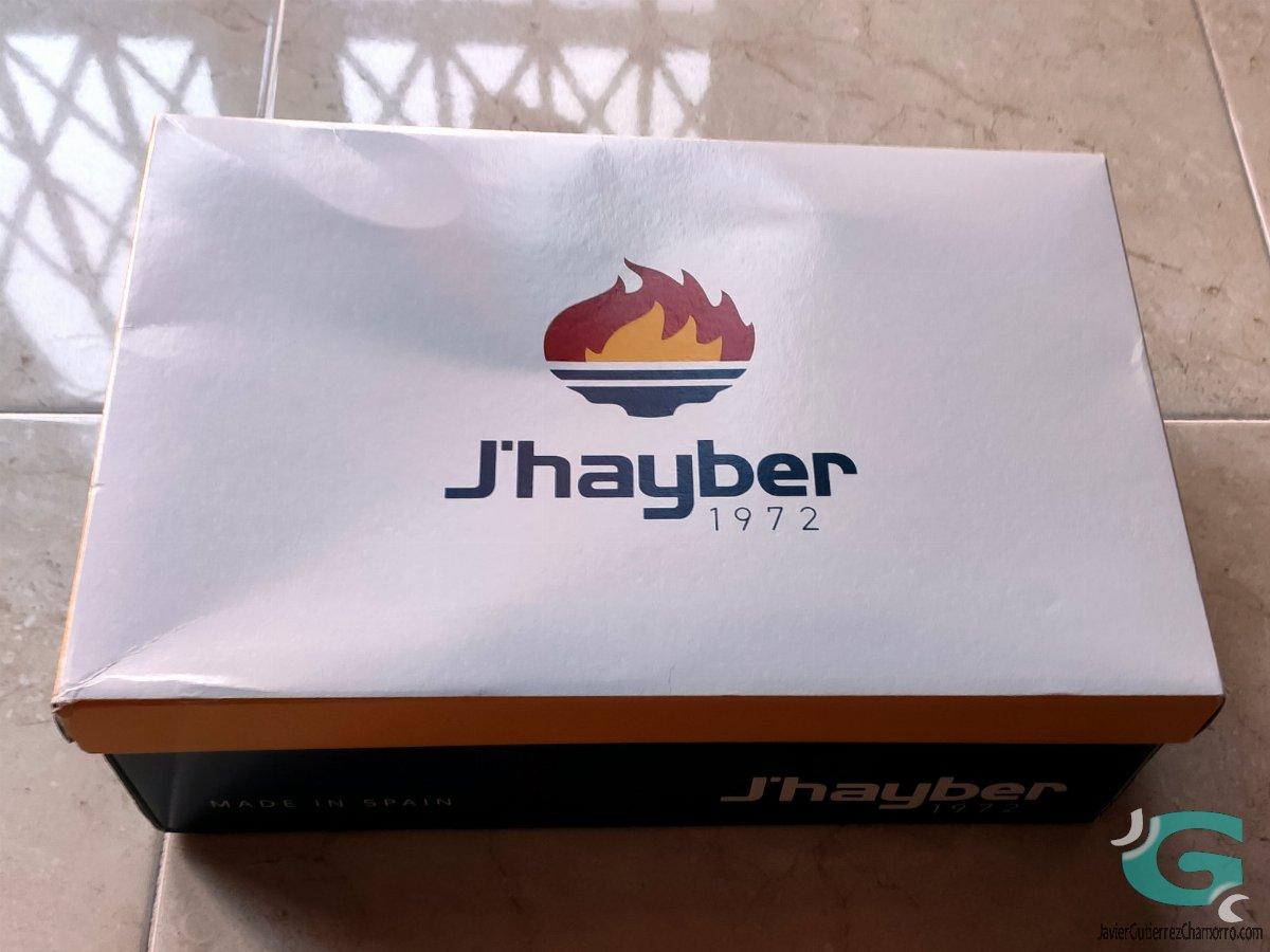 J'hayber Master