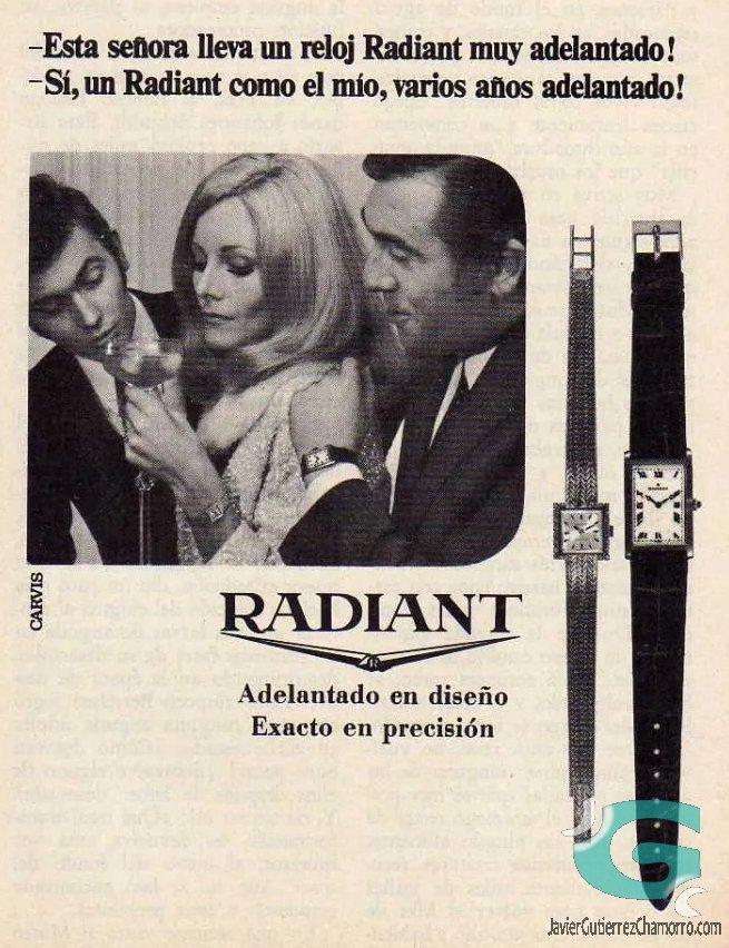 Radiant Metal & Roses