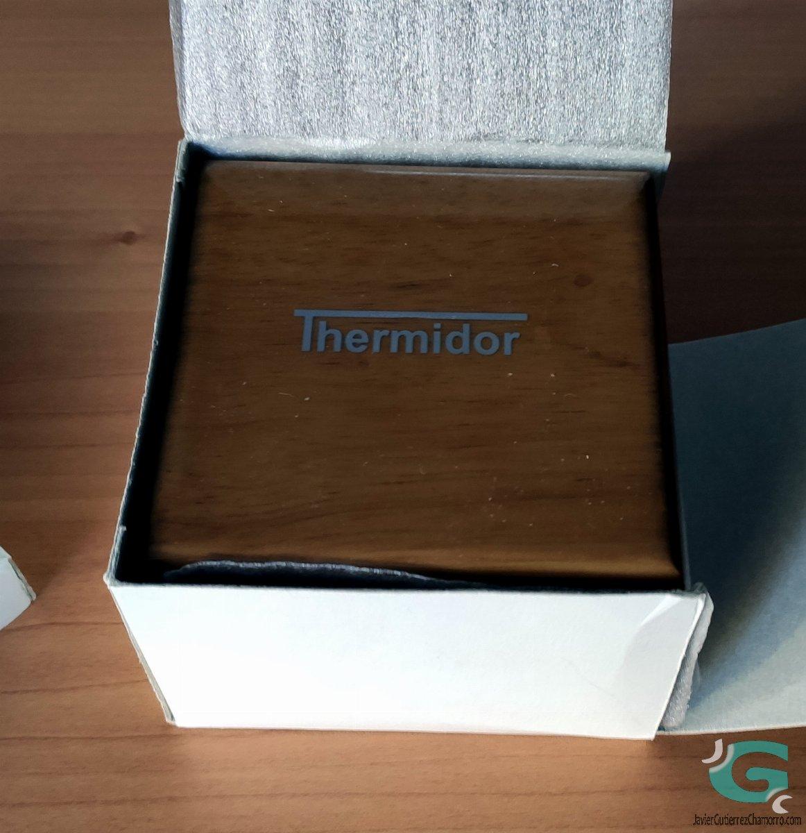 Thermidor Automático Elegant