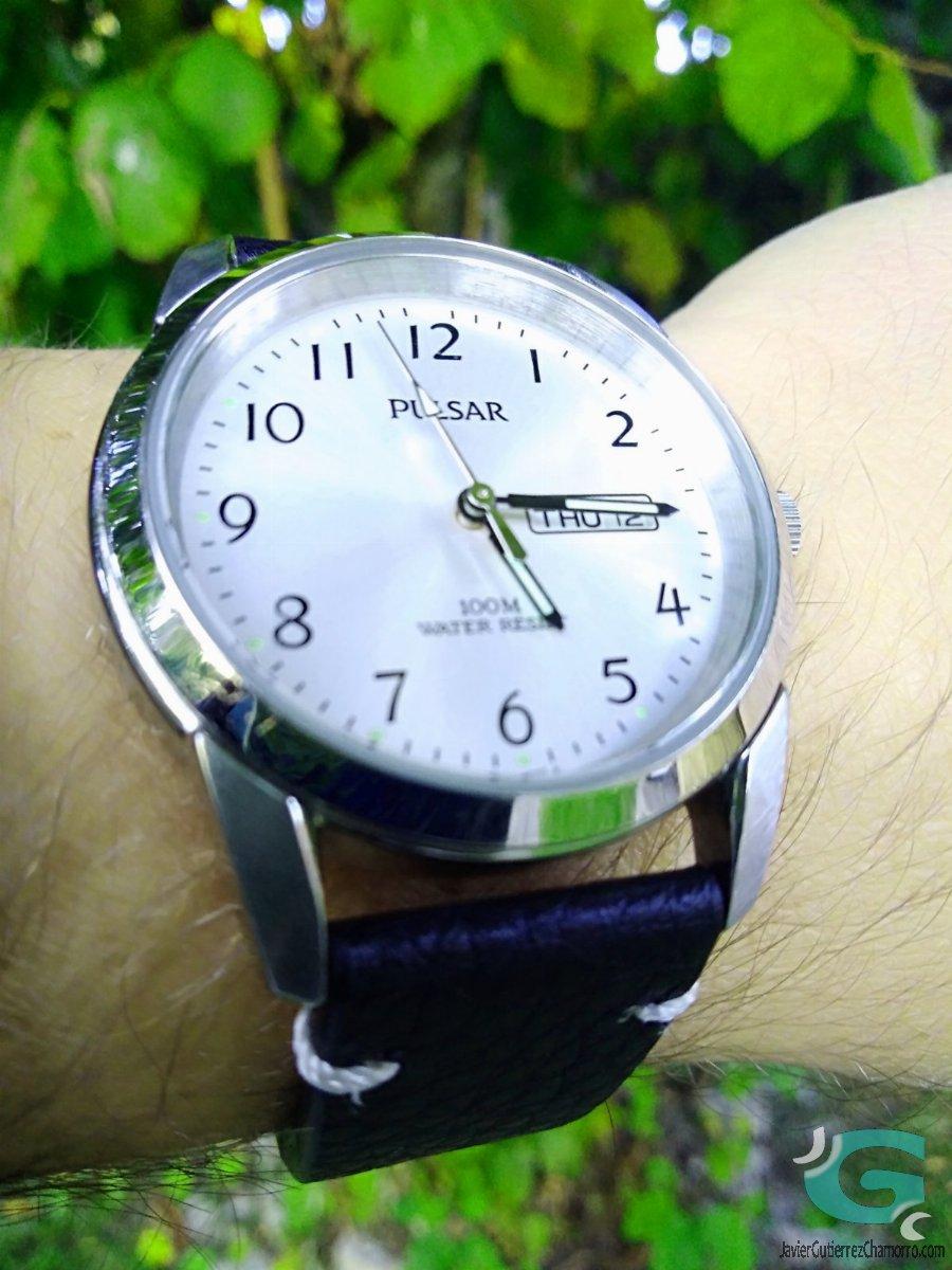 Galería de relojes de los lectores (3)