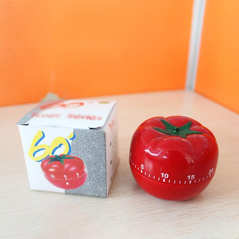 """Temporizador de cocina """"Tomate"""""""