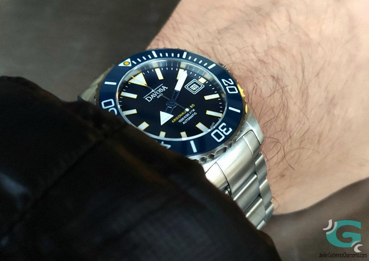 Davosa Argonautic BG