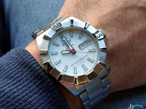 Cuando compré mi primer reloj automático