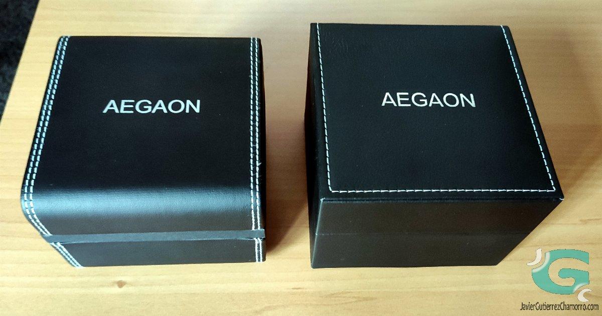 AEGAON Peacemaker 53