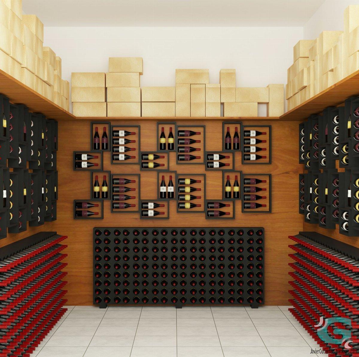Cavas de vino: tips para elegir la mejor opción de conservación
