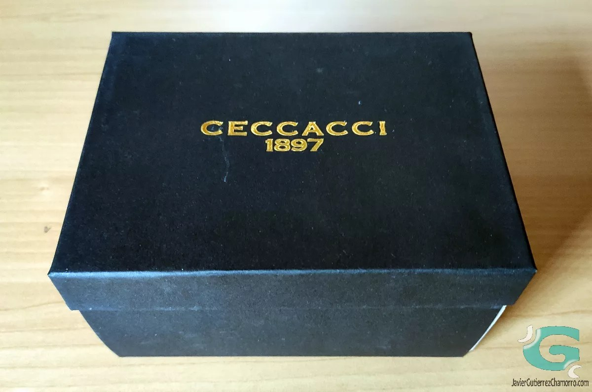 Ceccacci 1897 Elegance Gent