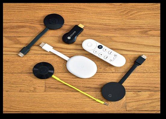 Gadgets imprescindibles para tu hogar