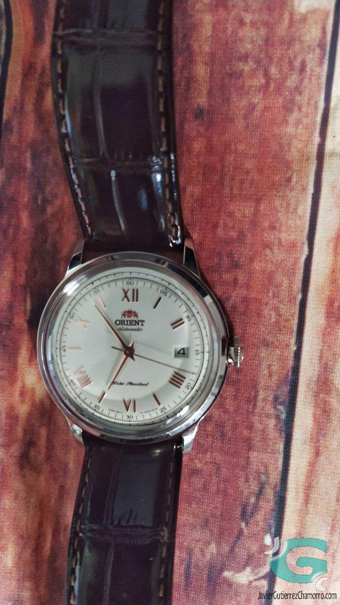 Galería de relojes de los lectores (9)