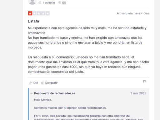 Reclamador.es: La verdad que ocultan