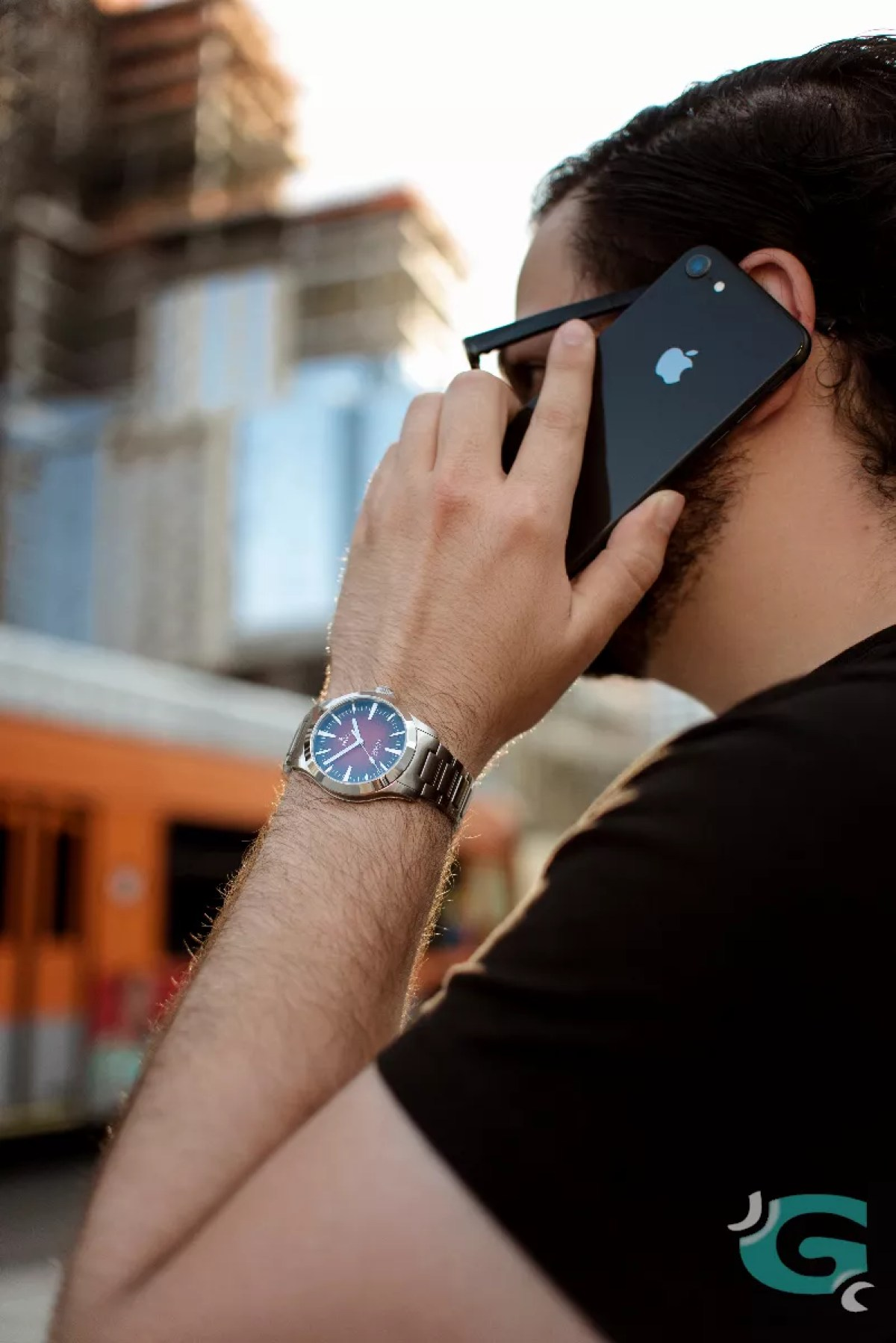 Entrevista a Leandro Fernández de Relio Watches