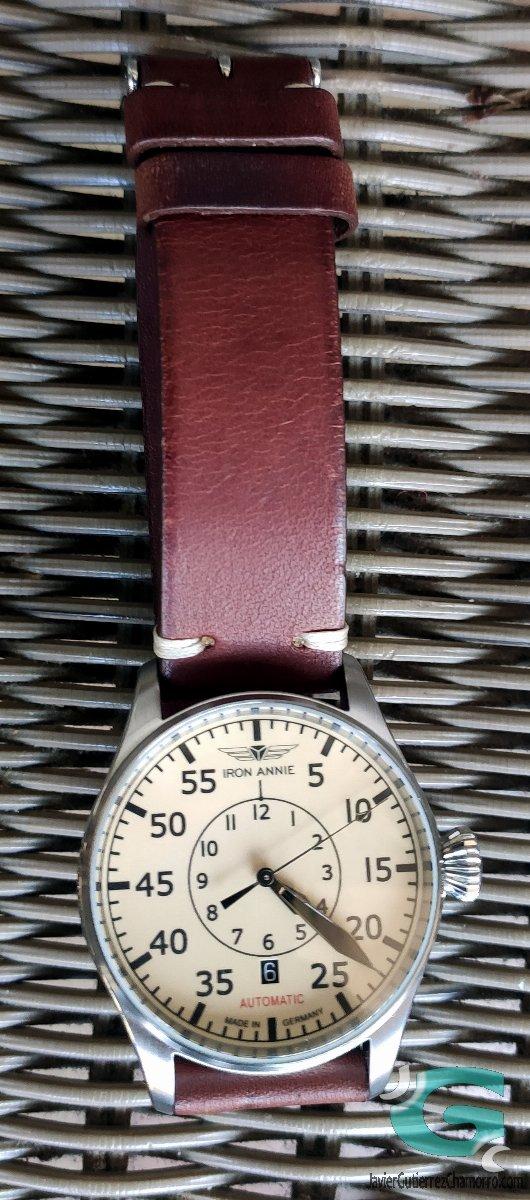 Iron Annie Flight Control 51565