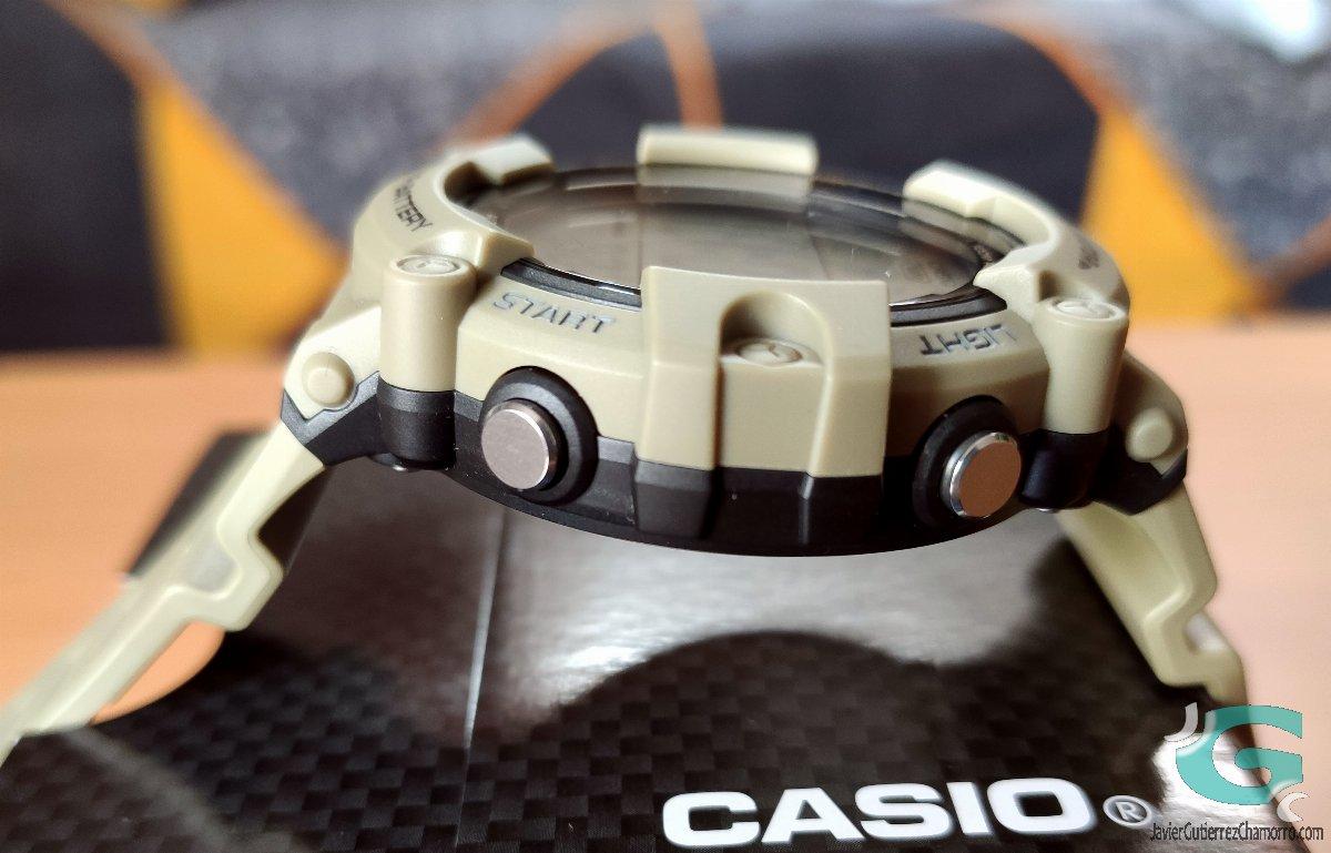 Casio AE-1500