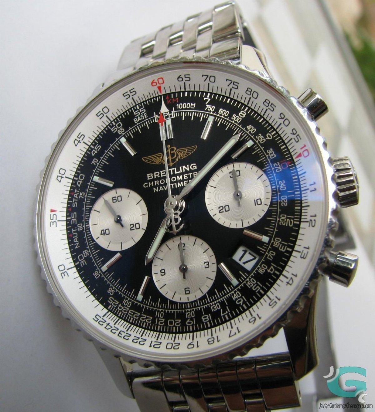 Galería de relojes de los lectores (11), parte de una colección y otra investigación