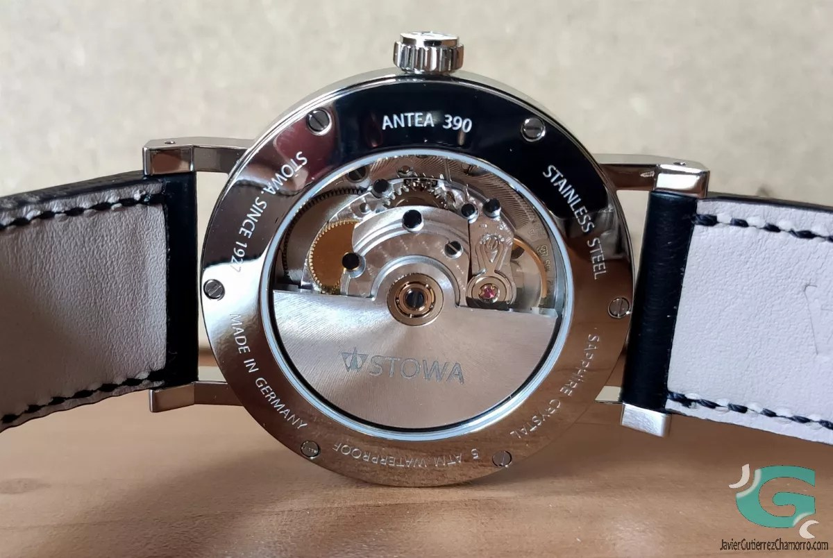 Stowa Antea Classic 390