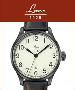 Modelo Casablanca 42 | Relojes Naúticos de Laco