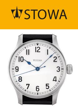 STOWA Marine Classic 40 Arabic Date