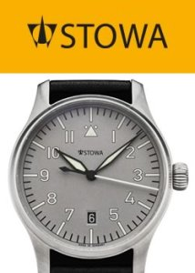 STOWA Flieger Classic 40 Ikarus