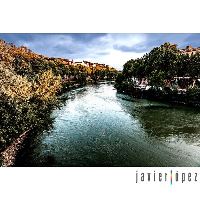 2019 Trastevere . Roma . Italia