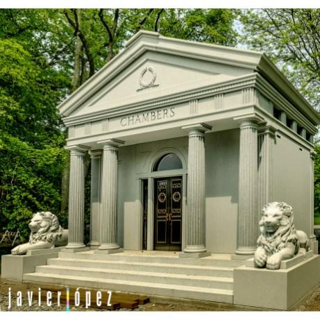 2019 Forest Hills Cementery Boston