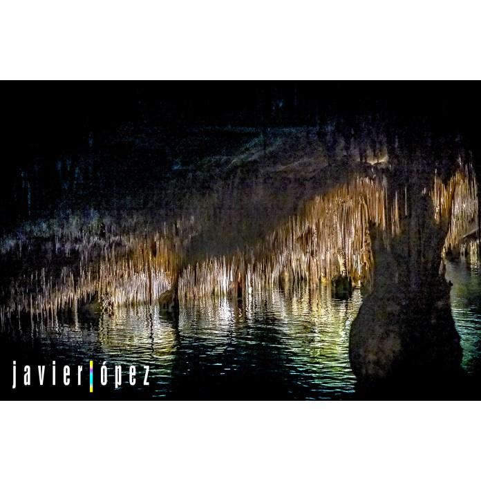 2019 Cuevas del Drach. Porto Cristo. Mallorca (Spain)