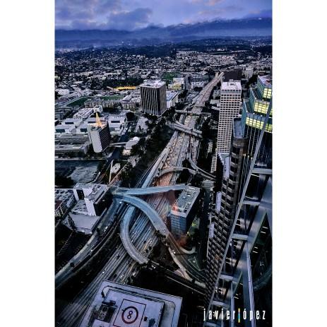 2019 SF Los Angeles