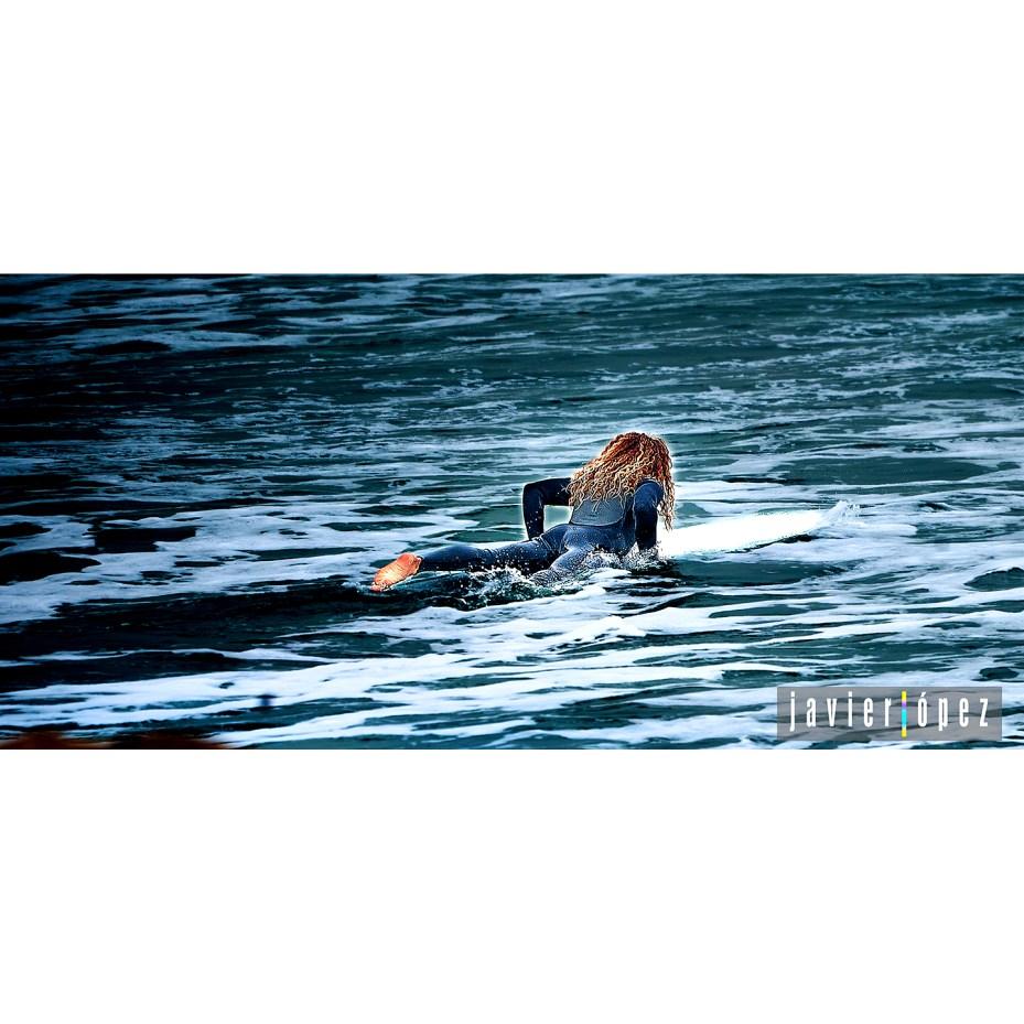 2019 Surf en Bolsa Chica (Los Angeles, California)