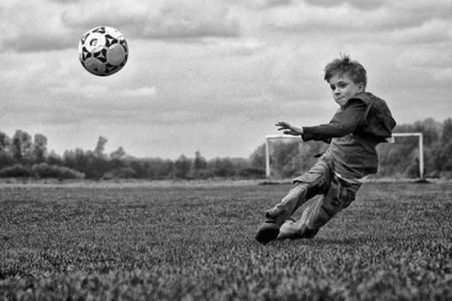 Mi comportamiento como padre de hijo deportista