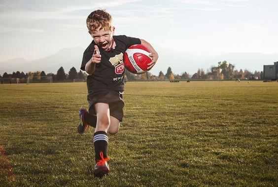 ¿Cómo integrar los valores en la práctica deportiva?