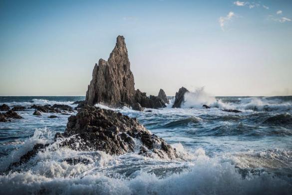 Arrecife de las Sirenas ©Javier Pérez