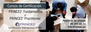 Javier Peris se dedica a consultoría y formación en COBIT®5, ITIL® y PRINCE2® es Consultor Profesional en Dirección y Gestión de Proyectos y esta acreditado con las Certificaciones CGEIT®, CRISC®, COBIT®5 Certified Assessor, ITIL® Expert & Approved Trainer, PRINCE2® Practitioner & Approved Trainer de ISACA®, APMG® y AXELOS®. Además es Mentor y Business Ángel especialista en conseguir que las buenas ideas se gestionen como proyectos y los proyectos se conviertan en negocios rentables.