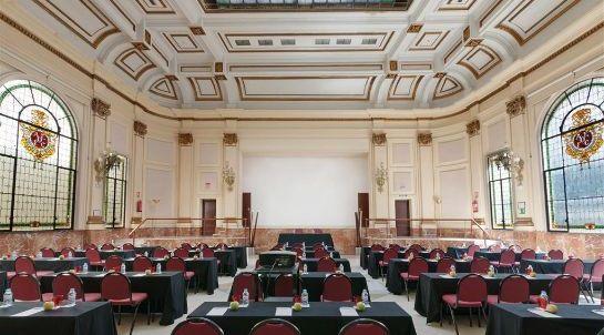 VI Congreso Nacional de Privacidad APEP en el TRYP Madrid Atocha Hotel