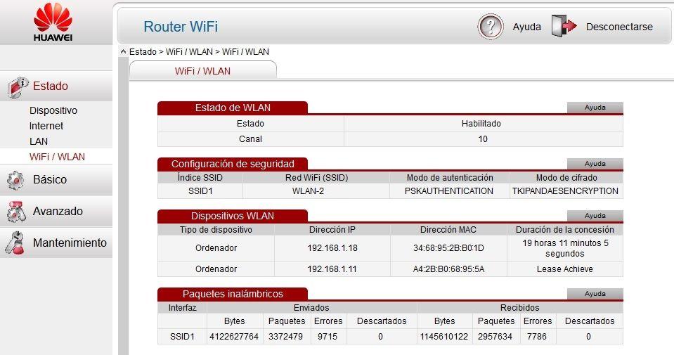 Como saber si me roban wifi 01