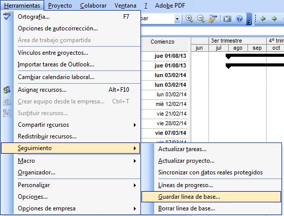 Project2003_GuardarLineaBase1
