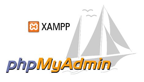 Recuperar contraseña de PHPMyAdmin con XAMPP
