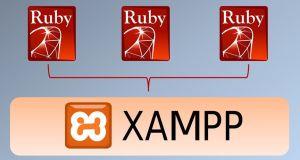 xampp_ruby