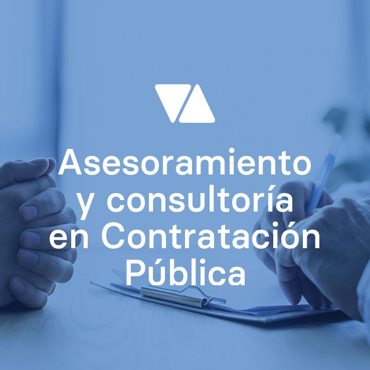 Asesoramiento Jurídico y Consultoría en Contratación Pública