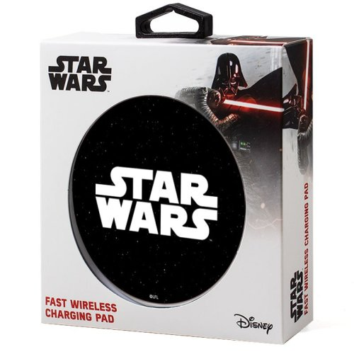 Dock Base Cargador Star Wars