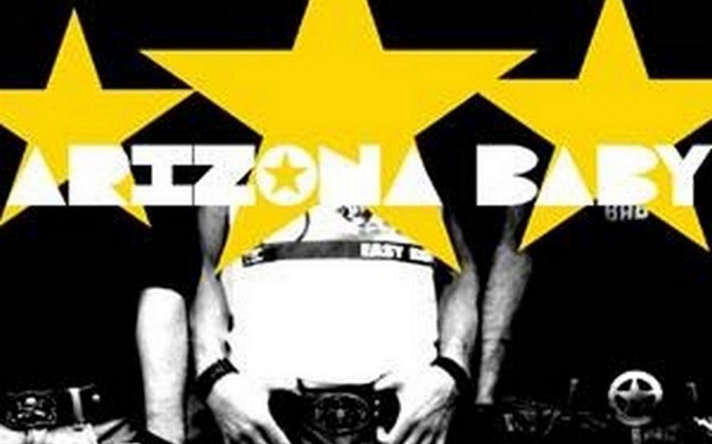 Música para viajar por el Oeste: Arizona Baby