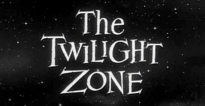 The Twilight Zone (La Dimensión Desconocida)