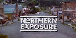 """""""Doctor en Alaska"""" (""""Northern Exposure"""")"""