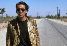 """Nicolas Cage en """"Corazón Salvaje"""""""