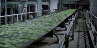 """""""Cuando el destino nos alcance"""" (""""Soylent Green"""", 1973)"""