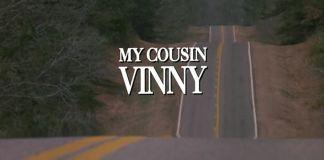"""""""Mi primo Vinny"""" (""""My cousin Vinny"""", 1992)"""