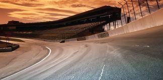 """Las carrera de la NASCAR en """"Días de Trueno"""" (""""Days of Thunder"""", 1990)"""