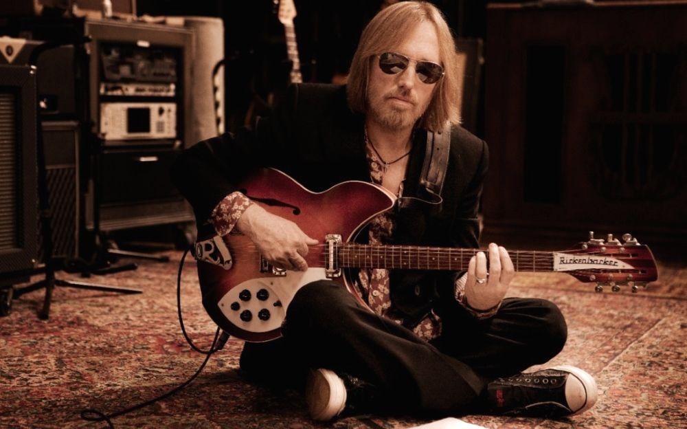 Música para viajar por el Oeste: Tom Petty
