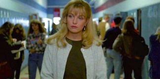 """Laura Palmer en """"Twin Peaks: Fuego Camina Conmigo"""" (""""Twin Peaks:Fire Walk With Me"""", 1992)"""