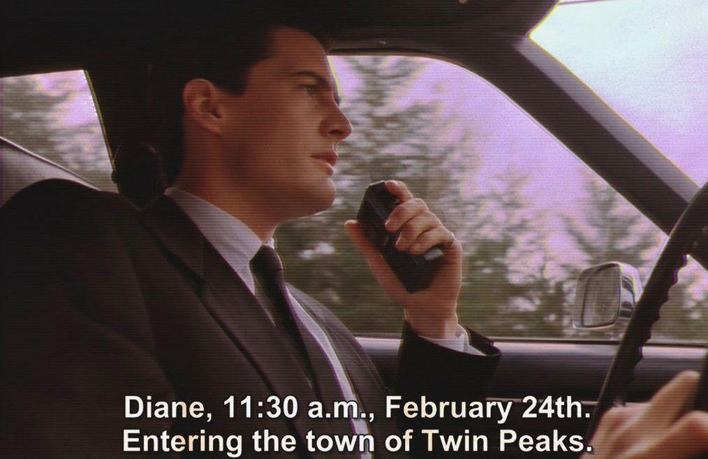 24 de febrero: el día de Twin Peaks