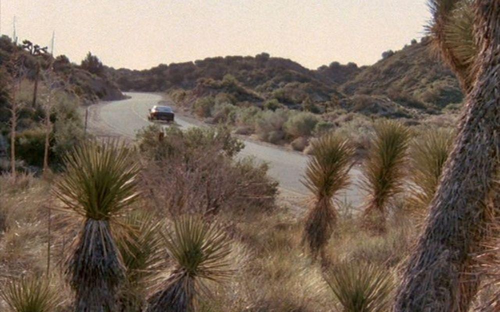 Música para viajar por el Oeste: la banda sonora de El Coche Fantástico (Knight Rider)
