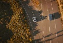 """El gran final de """"Furious 7"""". Adiós Paul."""